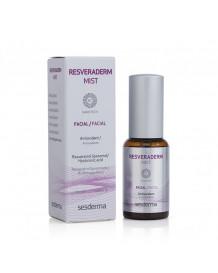 Resveraderm Anti-aging Mist