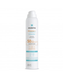 REPASKIN Pediatrics loción spray SPF 50+