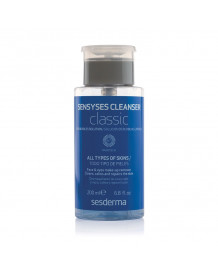 Sensyses Cleanser Classic Burbujas Lipídicas