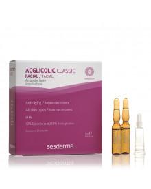 Acglicolic Classic Ampollas Forte